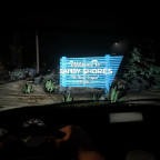 Welcome to Sandy Shores.