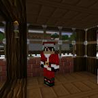 i bims 1 weihnachtsman