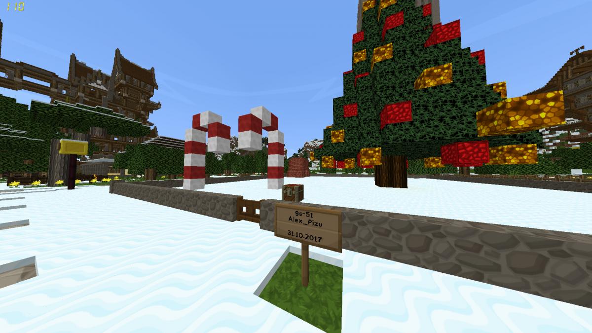 Christmas can come