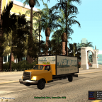 Fefe der Truckerparktikant