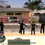 Alte FBI Base 2013